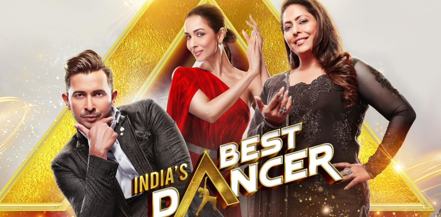 India's Best Dancer S01 (2020) EP13,14 Hindi (25,26 July) 720p HDRip 1.1GB | 500MB Download