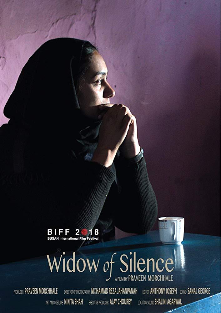 Widow of Silence 2018 Urdu 300MB HDRip Download