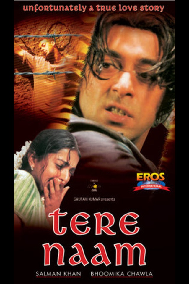 Tere Naam 2003 Hindi Movie 1080p BluRay 2GB ESubs Download