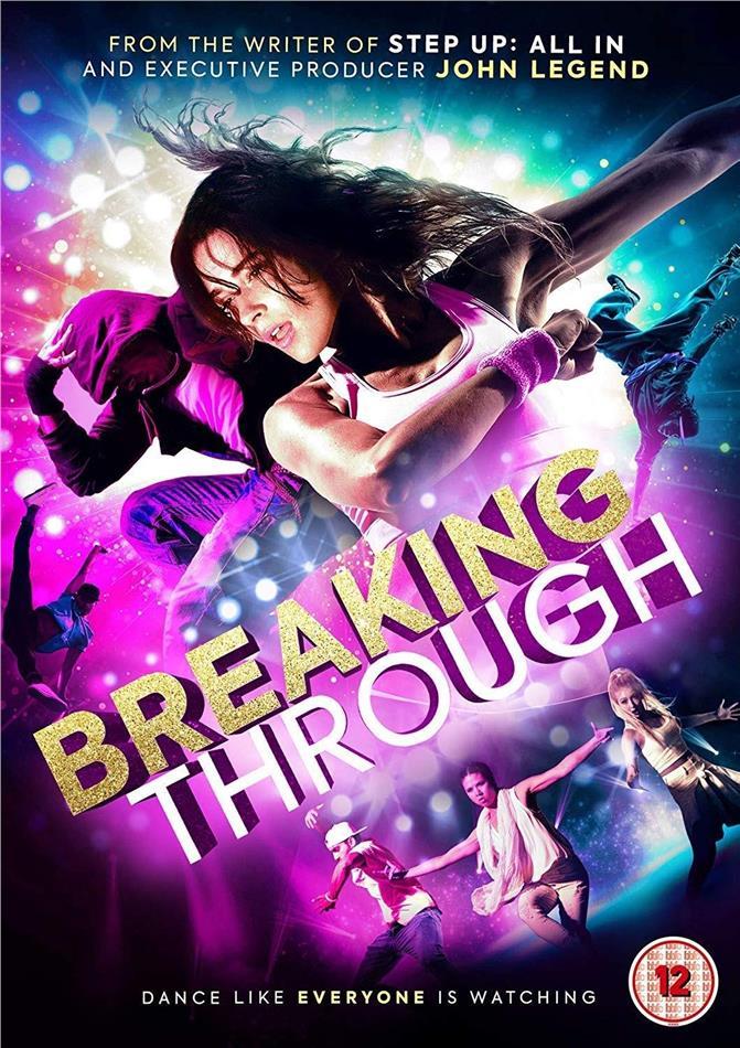 Breaking Through 2015 Hindi Dual Audio 350MB BluRay ESub Download