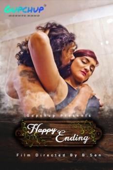 Happy Ending 2020 Hindi Gupchup S01E03 Web Series 720p HDRip 180MB Download