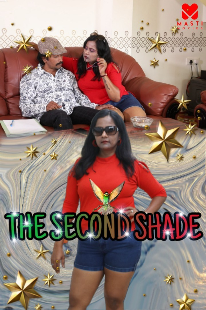 The Second Shade 2020 S01E01 Kannada Masti Movies Web Series 720p HDRip 160MB Download