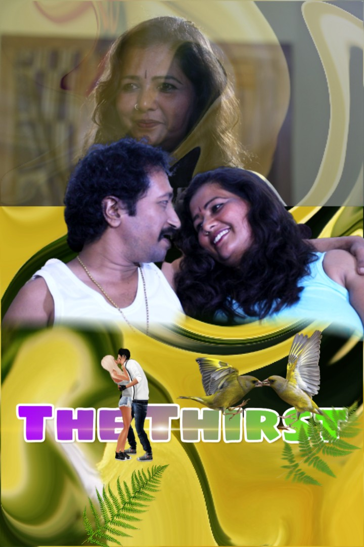 18+ The Thirst 2020 S01E02 Kannada Masti Movies Web Series 720p HDRip 200MB x264 AAC