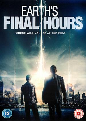 Earth's Final Hours 2011 Hindi Dual Audio 320MB BluRay ESub Download