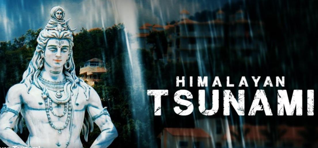 Himalayan Tsunami 2020 S01E01 Dual Audio Hindi 720p HDRip ESubs 330MB Download