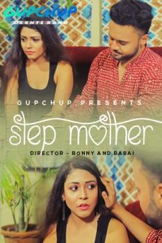 Step Mother 2020 S01E01 Gupchup Hindi Web Series 720p HDRip 130MB Download