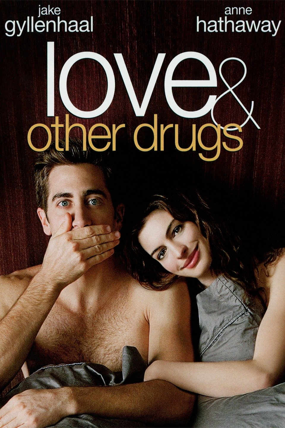18+ Love And Other Drugs 2010 English 350MB BluRay Download