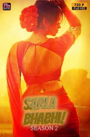 Sarla Bhabhi 2 2019 S02E01 Filzmovies Hindi Web Series 720p HDRip 200MB Download