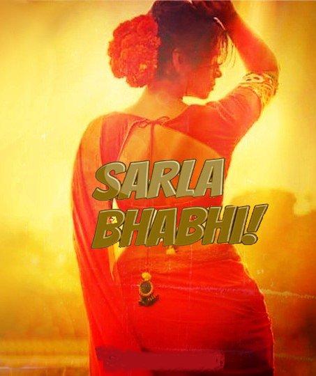 Sarla Bhabhi 2019 S01 Hindi Complete Web Series 720p HDRip 350MB Download