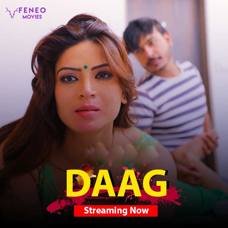 Daag 2020 Hindi S01E03 Feneo Web Series UnRated 720p HDRip 150MB Download