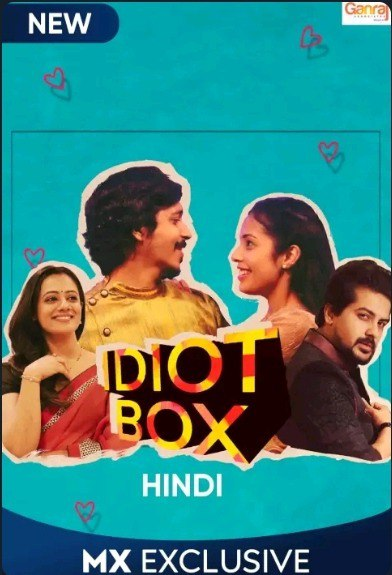 Idiot Box 2020 Hindi S01 Complete MX Player Web Series 720p HDRip 800MB Download
