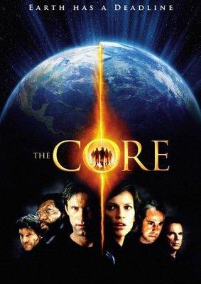 The Core 2003 Hindi Dual Audio 440MB HDRip 480p Download