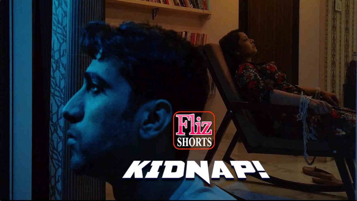 Kidnap 2020 Filzmovies Hindi Short Film 350MB HDRip Download