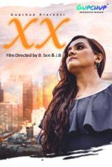 XX S01E01 (2020) Hindi Gupchup Web Series 720p HDRip 246MB Download