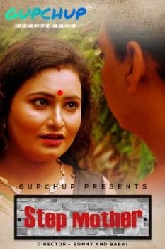 Step Mother 2020 S01E02 Gupchup Hindi Web Series 720p HDRip 130MB Download