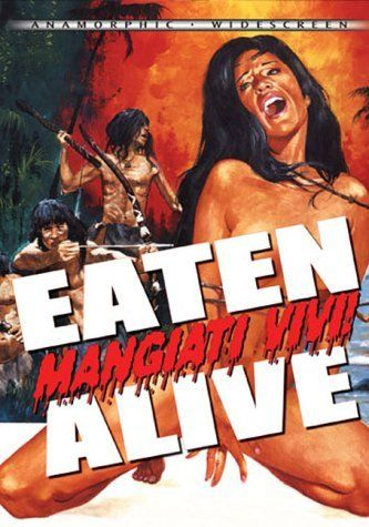 18+ Eaten Alive 1980 Hindi Dual Audio 330MB UNRATED BluRay ESubs Download