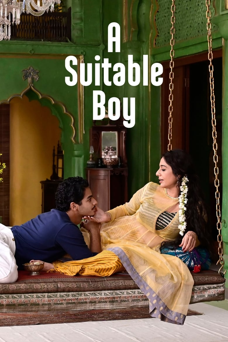 A suitable boy s01e01 web Series Download