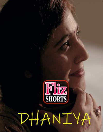 Dhaniya 2020 Hindi Fliz Short Film 720p HDRip 180MB Download