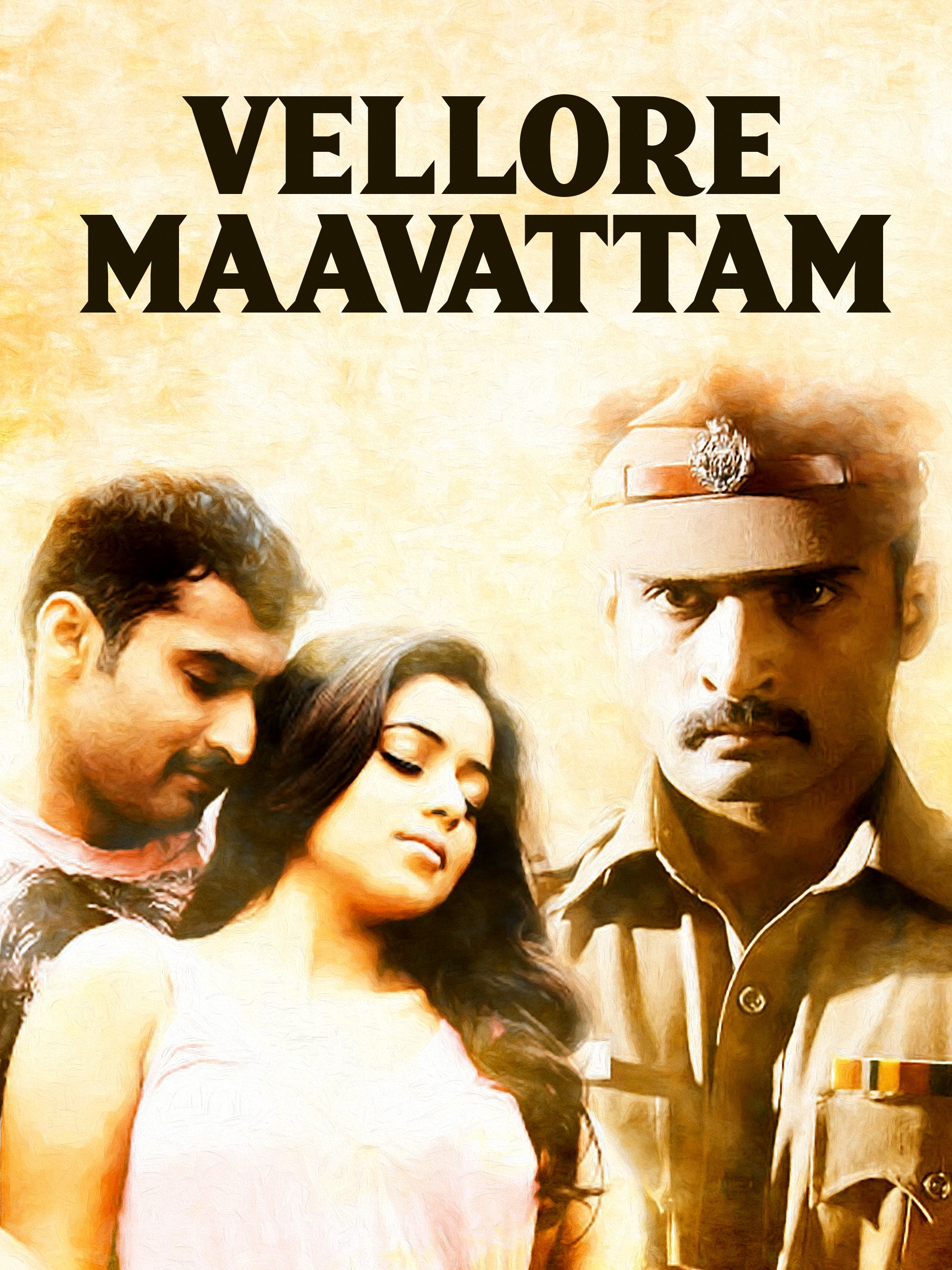 Vellore Maavattam 2020 Hindi Dubbed Movie 480p HDRip 300MB x264 AAC
