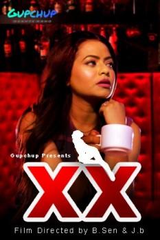 XX 2020 Hindi S01E02 Gupchup Web Series 720p HDRip 200MB Download