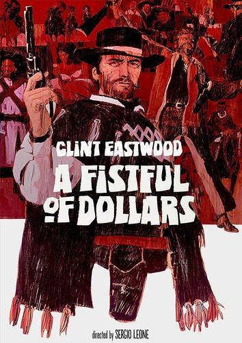 A Fistful Of Dollars 1964 Dual Audio Hindi 720p BluRay 850MB Download