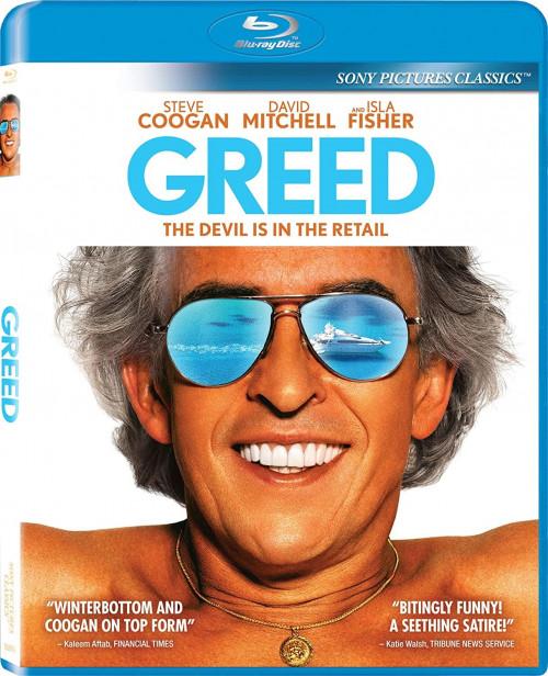 Greed (2019) in Hindi