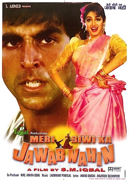 Meri Biwi Ka Jawaab Nahin 2004 Hindi 720p WEBRip 900MB Download