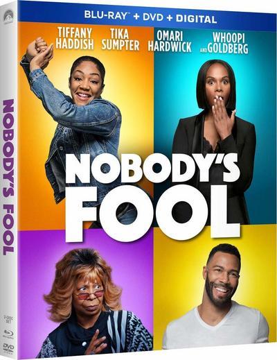 Nobodys Fool 2018 Hindi Dual Audio 720p BluRay 800MB ESub Download