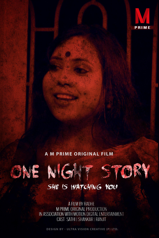 One Night Stand 2020 MPrime Originals Bengali Short Film 720p HDRip 95MB Download