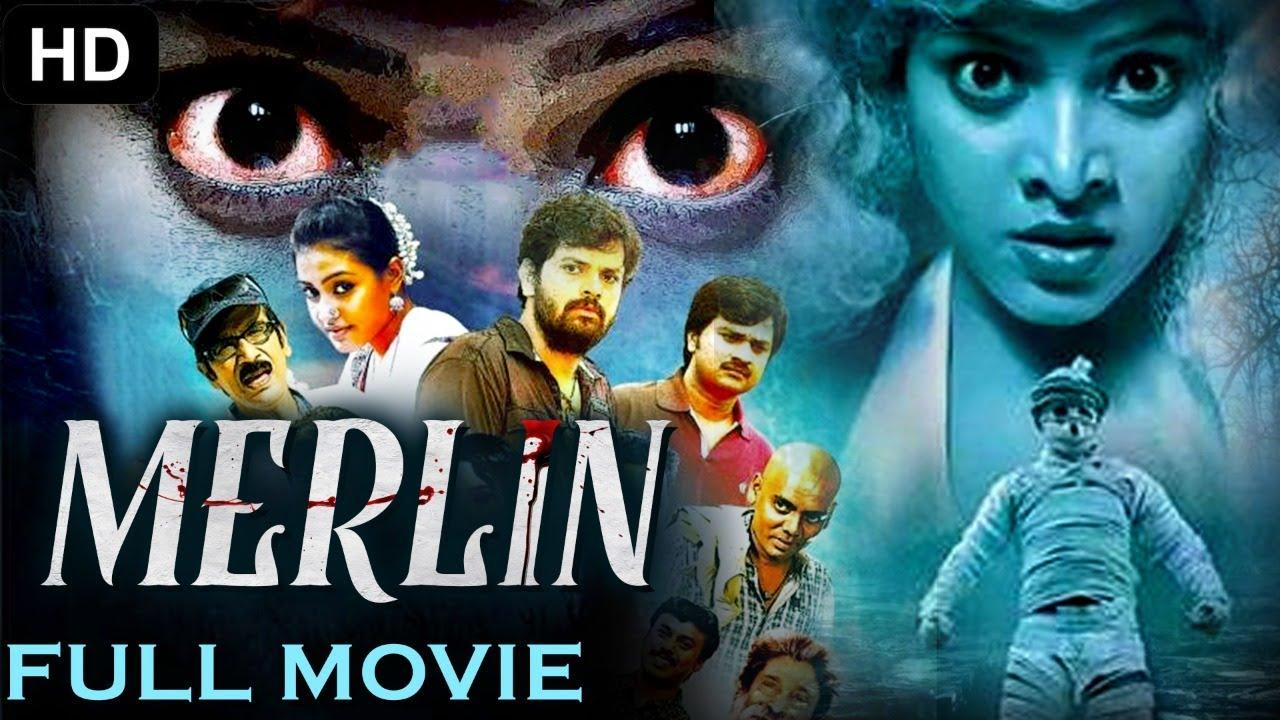 Merlin 2020 Hindi Dubbed Full Movie 300MB HDRip Download