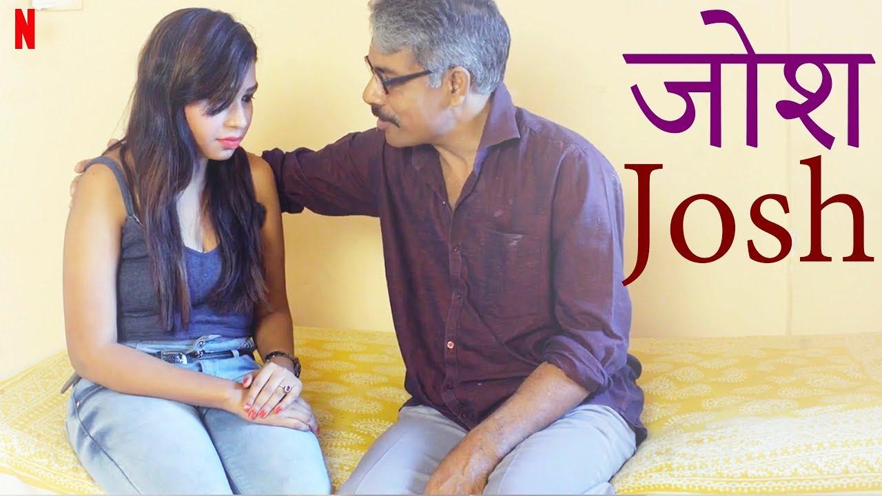 Josh EP36 2020 Hindi Short Film 720p HDRip 87MB Download