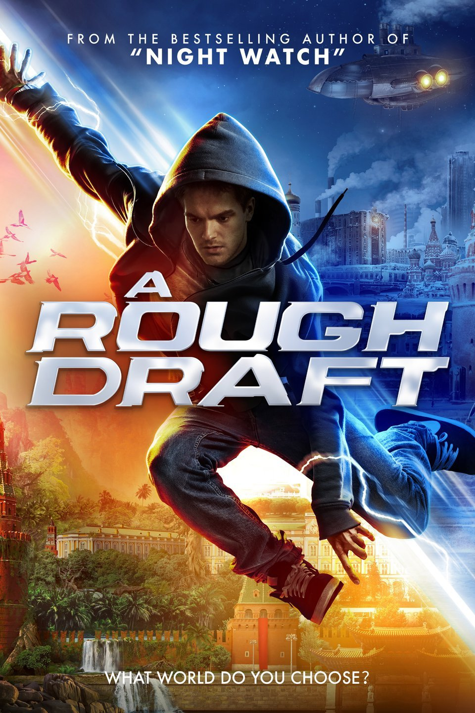 A Rough Draft 2020 English Dubbed 350MB BluRay 480p Download