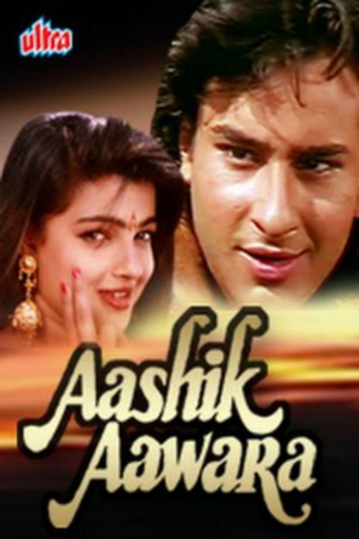 Aashik Aawara 1993 Hindi 720p HDRip ESub 1.1GB Download