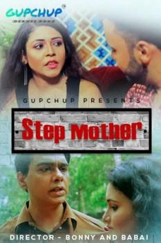 Step Mother 2020 S01E03 Gupchup Hindi Web Series 720p HDRip 140MB Download