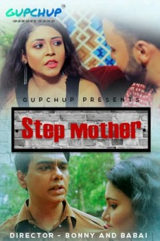 Step Mother 2020 S01E03 Hindi Gupchup Web Series 720p HDRip 140MB