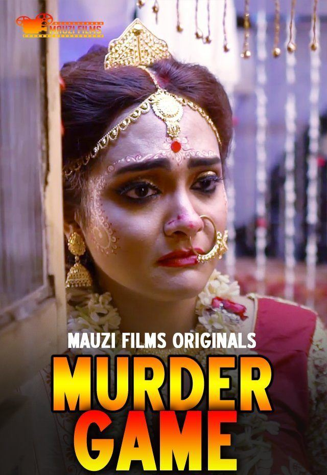 Murder Game 2020 S01E03 Hindi MauziFilms Web Series 720p HDRip 200MB Download