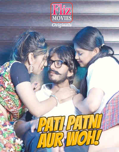 Pati Patni Aur Woh S01E01 Hindi Flizmovies Web Series 720p HDRip 210MB Download