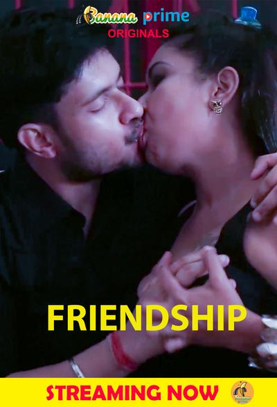 Friendship 2020 Bengali S01E02 Banaprime Web Series 720p HDRip 150MB