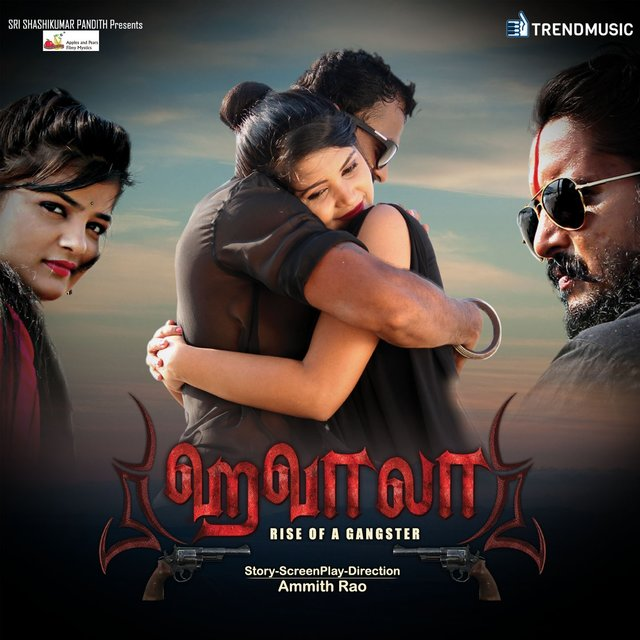 Hawala 2020 Tamil Movie 400MB HDRip ESub Download