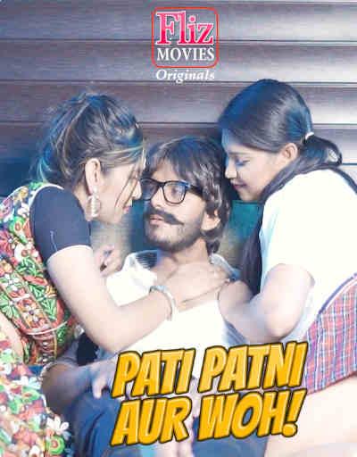 Pati Patni Aur Woh 2020 S01E02 Flizmovies Hindi Web Series 720p HDRip 180MB Download