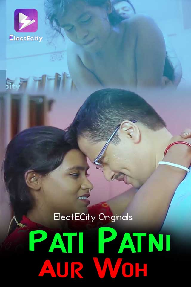 Pati Patni Aur Woh 2020 S01E02 Hindi ElectEcity Original Web Series 720p HDRip 155MB