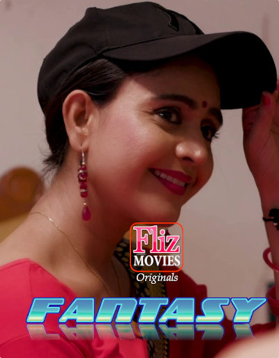 Fantasy 2020 S01E02 Hindi Flizmovies Web Series 720p HDRip 173MB Download