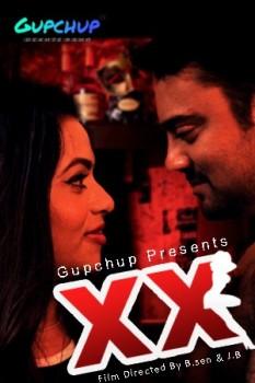 XX 2020 Hindi S01E03 Gupchup Web Series 720p HDRip 180MB Download