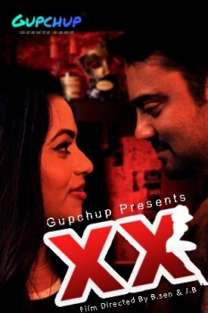 XX (2020) Hindi S01E03 Gupchup Web Series 720p HDRip 170MB Free Download