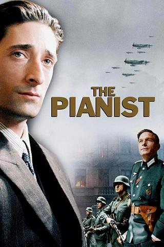 The Pianist 2002 Dual Audio Hindi 400MB BluRay 480p Download