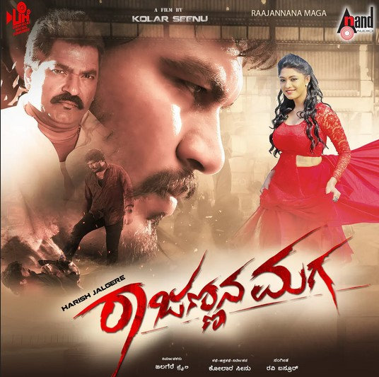 Rajannana Maga 2020 Hindi Dubbed 403MB HDRip Download