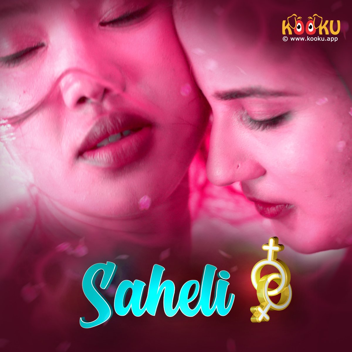 Saheli 2020 S01 Hindi Kooku App Web Series Official Trailer 720p HDRip Download