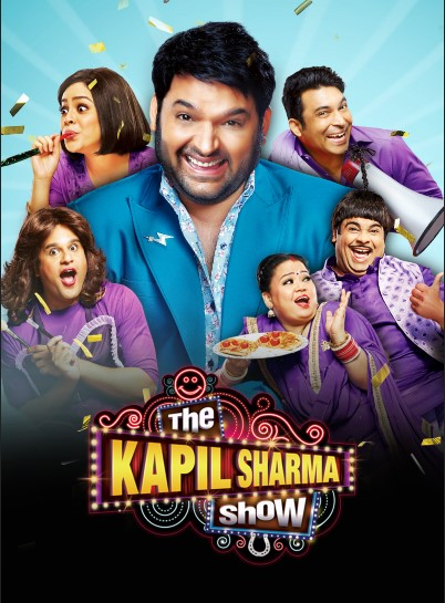 The Kapil Sharma Show Season 2 (9 August 2020) Hindi 720p HDRip 450MB | 200MB Download