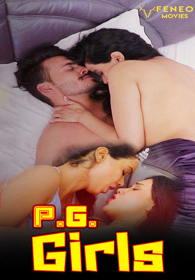 PG Girl 2020 Hindi S01E01 Feneo Web Series 720p HDRip 200MB Download