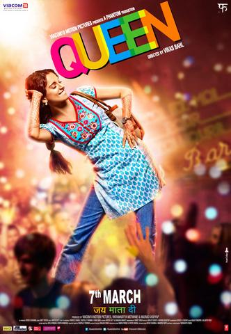 Queen 2013 Hindi 480p BluRay 450MB Download